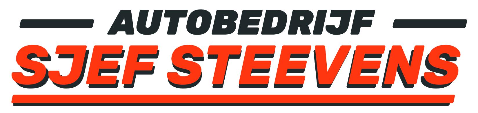 Autobedrijf_Sjef_Steevens-Logo
